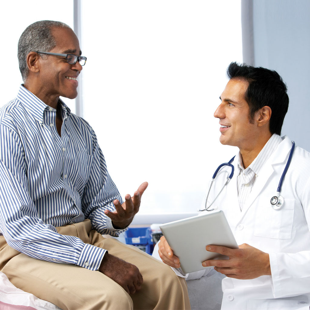 Implanted pain device consultation at Allpria Healthcare