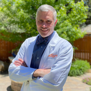 Christopher Frandrup - Provider at Allpria Healthcare in Denver and Longmont