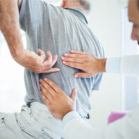 Lower back pain treatments in Longmont, CO