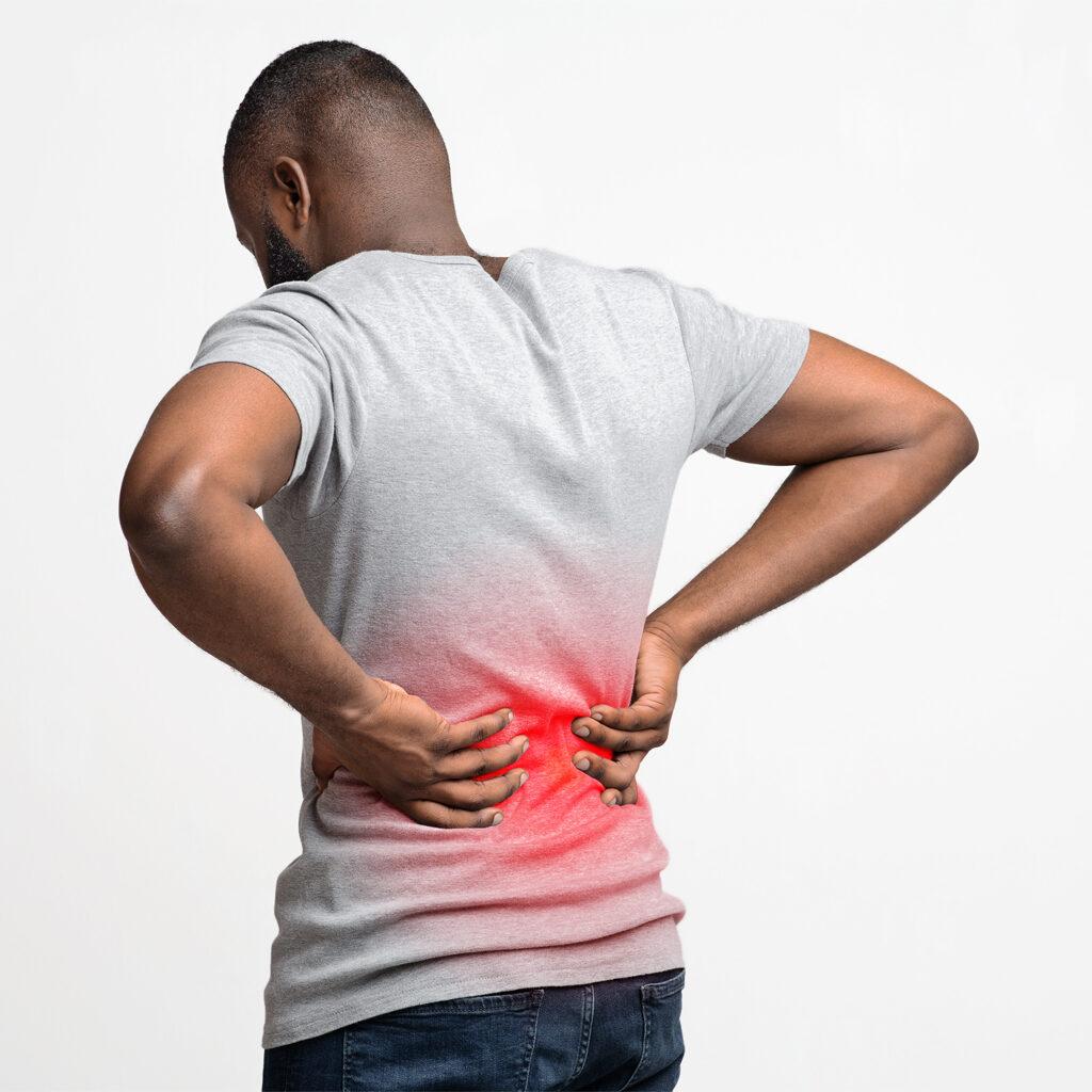 Sciatica Pain Treatment in Denver, CO