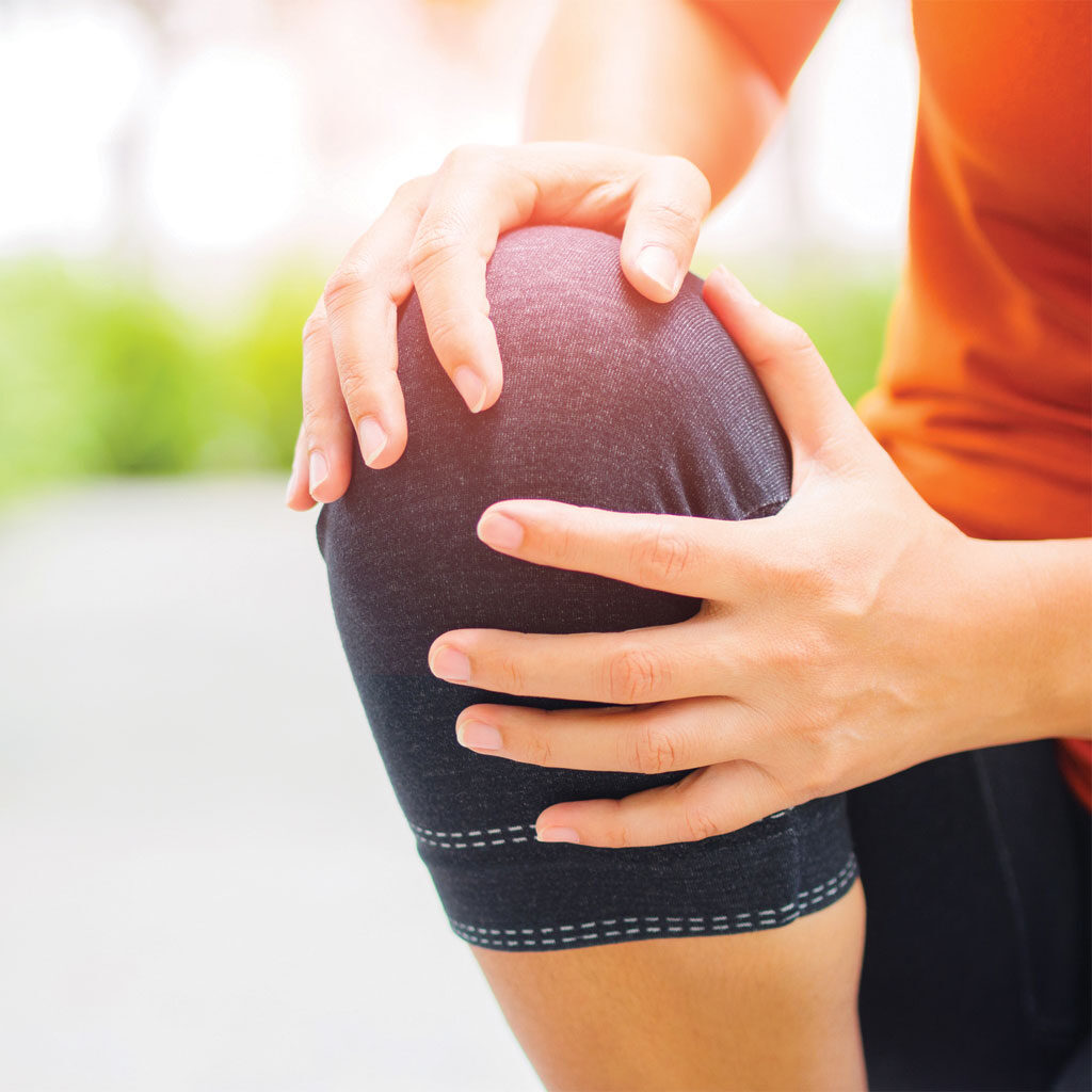 Knee pain treatments in Denver, CO