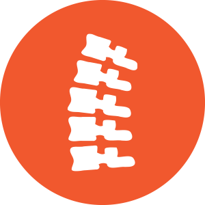 Spine icon - Allpria Healthcare Pain Management Aurora, CO